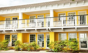 Stay At Star Inn In Cape May, Nj. Dates Into January.