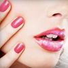 Up to 55% Off Manicures at Secret Style Nail Salon