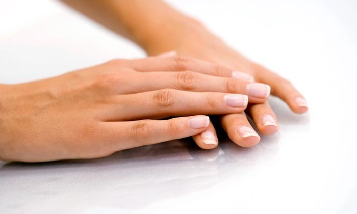 O Mind Body Skin - Newport Beach: One Nail Fungal Laser Treatment at O Mind Body Skin (50% Off)