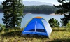 Whetstone Two-Person Tent: Whetstone Two-Person Tent with Carry Bag