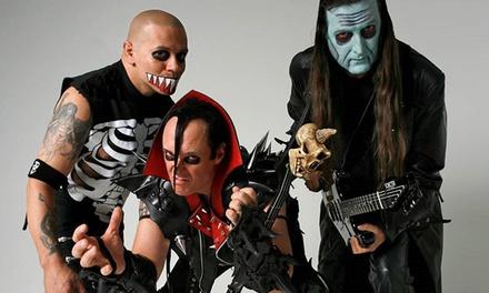 Misfits at The Altar Bar on Saturday, November 29 (Up to 56% Off)
