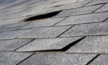 $89 for Roof Maintenance Package at Home Pro Roofing ($385 Value)