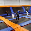 Up to 36% Off Trampolining in Kirkland