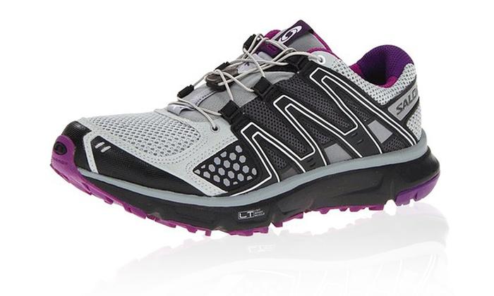 XR Mission W Running Shoe