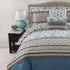 Delancy Reversible 10-Piece Comforter Set