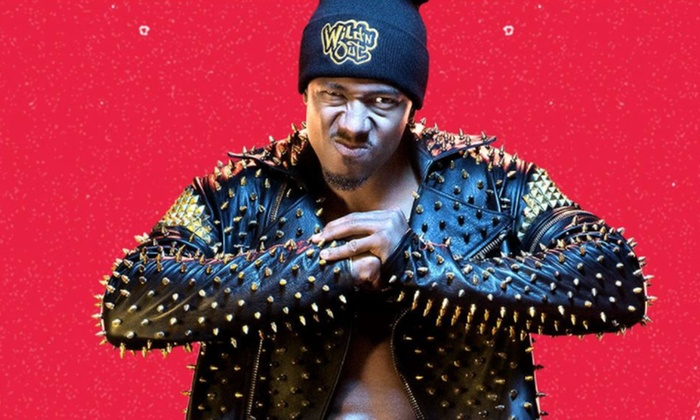 f6c0f950484b85 Wild  N Out Live! w  Nick Cannon - Nick Cannon Presents  Wild  N Out ...