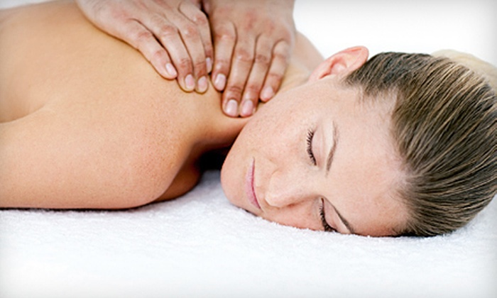Kate M. Zahorodni, LMT  - Rocky Hill Ferry Historic District: 60- or 90-Minute Swedish or Deep-Tissue Massage from Kate M. Zahorodni, LMT in Middletown (Up to 55% Off)