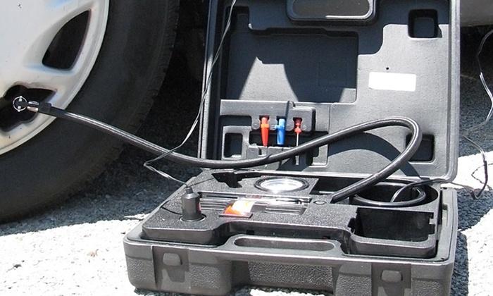 Image result for Portable Air Compressor