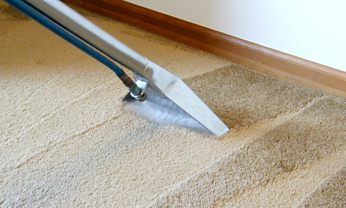 Serious City Services - Dublin: Carpet Cleaning from €22 with Serious City Services