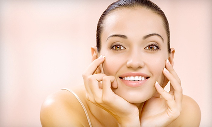 Haven Skin Studio - Indian Wells: Four, Six, or Eight Microdermabrasion Treatments at Haven Skin Studio (Up to 71% Off)