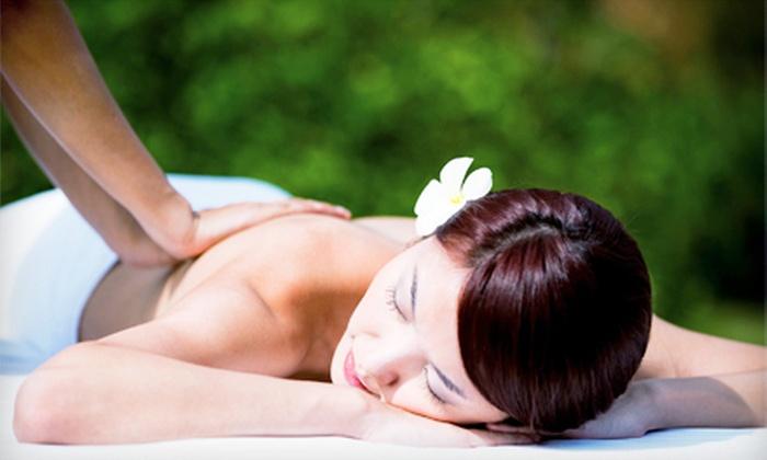 Enid Bermejo Massages - Pasadena: One or Three 60-Minute Swedish, Deep-Tissue, Prenatal, or Therapeutic Massages at Enid Bermejo Massages (Up to 51% Off)
