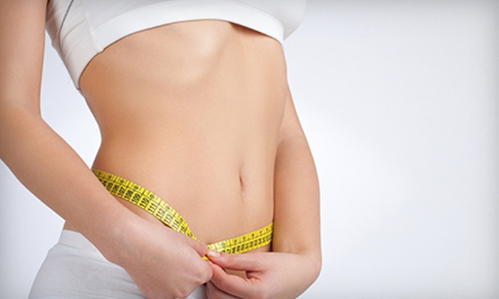 LaserDerm Medspa - Franklin: $499 for Three Cavi-Lipo Body-Sculpting Treatments at LaserDerm Medspa ($1,197 Value)