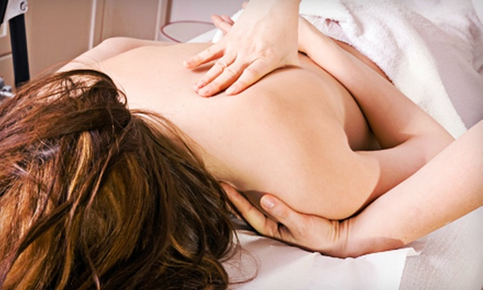 Plaza Chiropractic and Massage Therapy - Blackhawk: 60- or 90-Minute Massage at Plaza Chiropractic and Massage Therapy in Danville (Up to 61% Off)