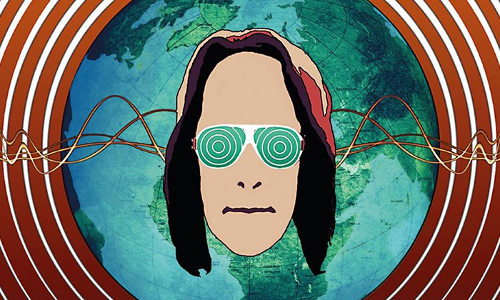 Todd Rundgren - Saenger Theatre: Todd Rundgren at Saenger Theatre Mobile on August 24 at 7:30 p.m. (Up to 52% Off)