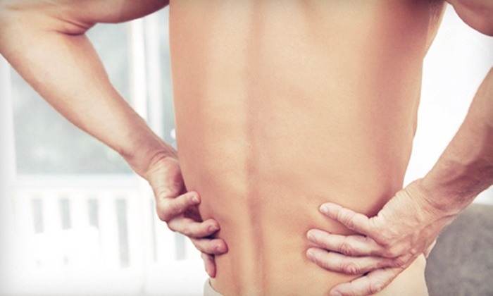 Seattle Chiropractic Health Center - Belltown: Chiropractic Package with Adjustment and One or Three Massages at Seattle Chiropractic Health Center (Up to 87% Off)