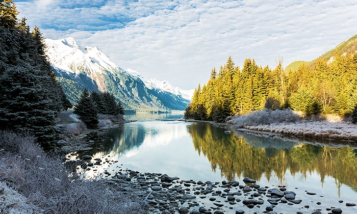 Ray Bulson & Wilderness Visions, Inc. - Anchorage: $99 for Digital Photography Simplified Workshop from Ray Bulson & Wilderness Visions, Inc. ($199 Value)