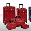 Beverly Hills Country Club San Vicente 5-Piece Luggage Set