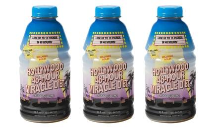Hollywood Diet - Hollywood 24hr & 48 Hour Celebrity ...