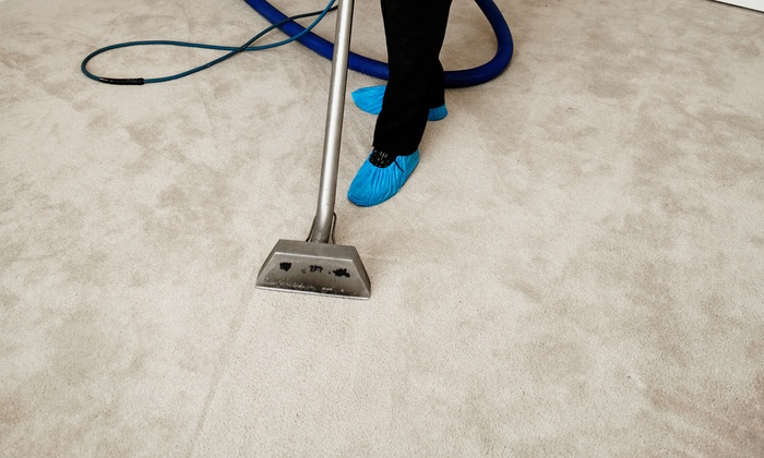 C&R Cleaning - Wabash: Carpet Cleaning for Three Rooms and One Hallway or Six Rooms and Two Hallways from C&R Cleaning (Up to 60% Off)