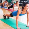 Up to 73% Off Fitness and Self-Defense Classes