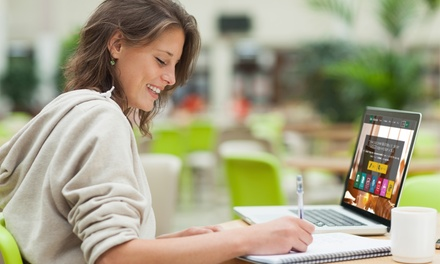 Online Microsoft Excel and Advanced Excel Training from Excel With Business (Up to 94% Off). Six Options Available.