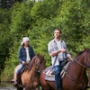 Up to 51% Off Horseback Trail Ride