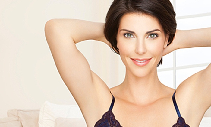 Biothecare Estetika Exeter - Exeter: IPL Hair Removal: Five Sessions on Bikini Line or Underarms for £99 at Biothecare Estétika (56% Off)