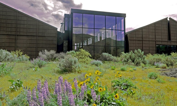 Columbia Gorge Discovery Center - The Dalles: Membership or Visit to Columbia Gorge Discovery Center and Wasco County Historical Museum (Up to 51% Off)