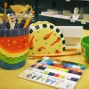 Up to 54% Off Pottery Painting