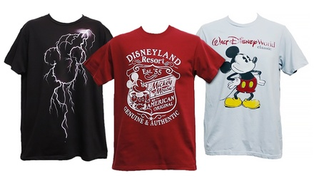 Disney T-Shirts for Men