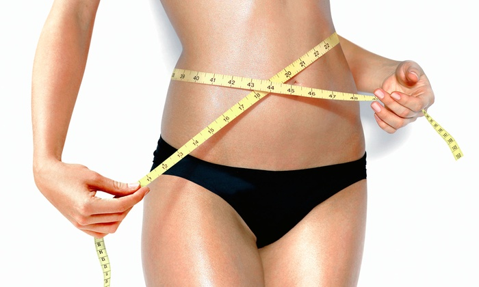JK Aesthetics - Bartlett: One, Three, or Six Noninvasive Cellulite-Reduction Treatments at JK Aesthetics (Up to 70% Off)