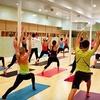 70% Off 10 Classes at YogaHop