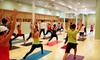YogaHop Pasadena - Multiple Locations: $45 for 10 Classes at YogaHop ($150 Value)