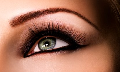 Semi-Permanent Make-Up at Pretty In Ink Belfast (56% Off)