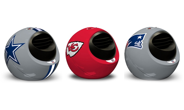 NFL Helmet Heaters