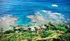 Up to 61% Off Circle Island Tour Sail at Pink Sails Waikiki