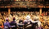 Rusted Root - House of Blues Cleveland: Rusted Root on November 1 at 8 p.m.