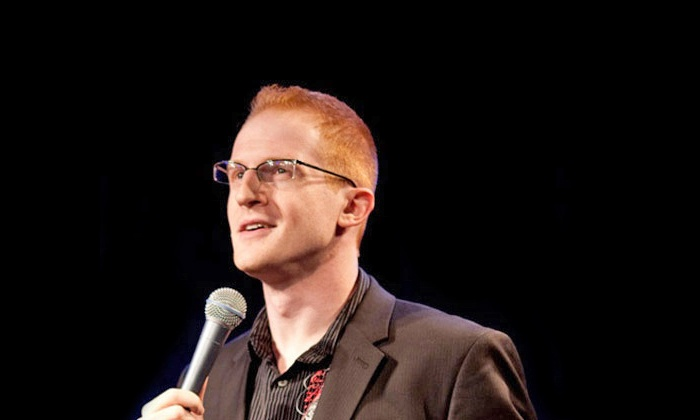 Next Round Entertainment: New Year's Eve Comedy Show - Tiki Bar: New Year's Eve Comedy Show at Tiki Bar on December 31 at 7:30 or 10 p.m. (Up to 44% Off)