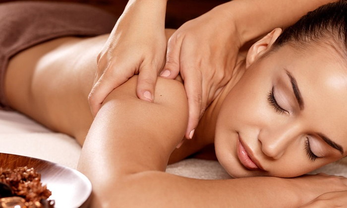 JustBreathe Wellness Center - Folsom: 90-Minute Integrated Custom Massage at JustBreathe Wellness Center (Up to 48% Off)