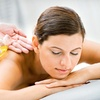 Half Off Swedish Massage