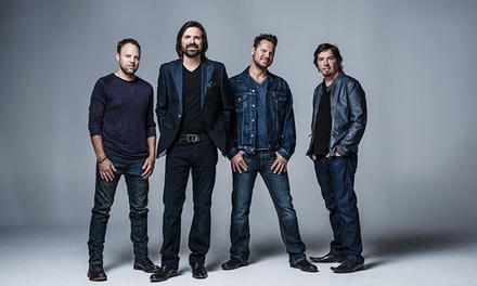 $20 to See Third Day & Skillet at Baton Rouge River Center on Saturday, March 29 (Up to $32.70 Value)