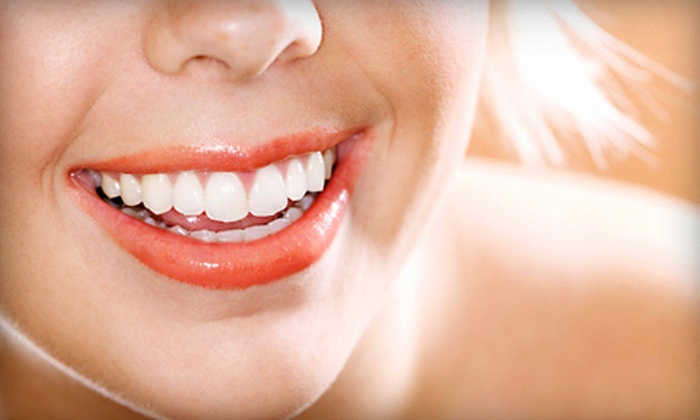 Smiles Park Avenue Dental - New York: $2,999 for a Complete Invisalign Treatment at Smiles Park Avenue Dental ($8,400 Value)
