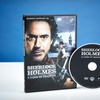 $6.99 for a Sherlock Holmes: A Game of Shadows DVD