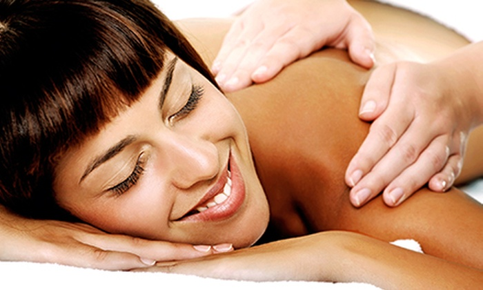 Massage by Jane - North Berkeley: $43 for $85 Worth of Services at Massage by Jane