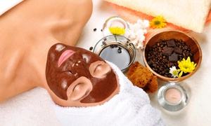 A Touch Of Spa: 60-Minute Chocolate Facial from A Touch of Spa (45% Off)