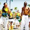 75% Off Capoeira Classes