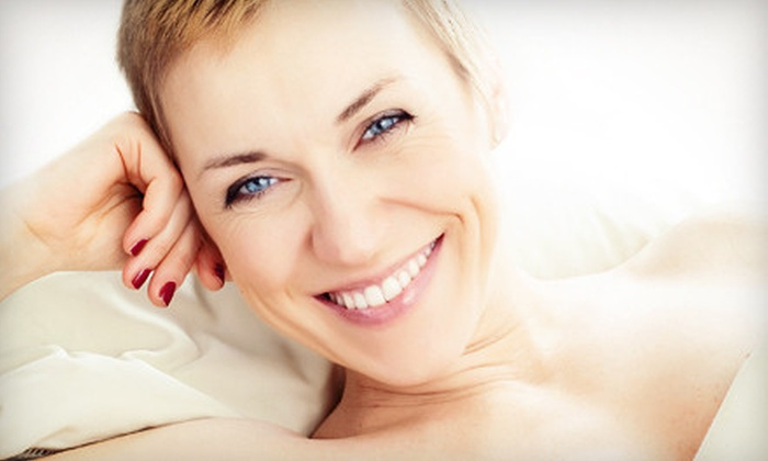 Vitalogy Skincare - Multiple Locations: $119 for a MicroLaserPeel at Vitalogy Skincare ($350 Value)