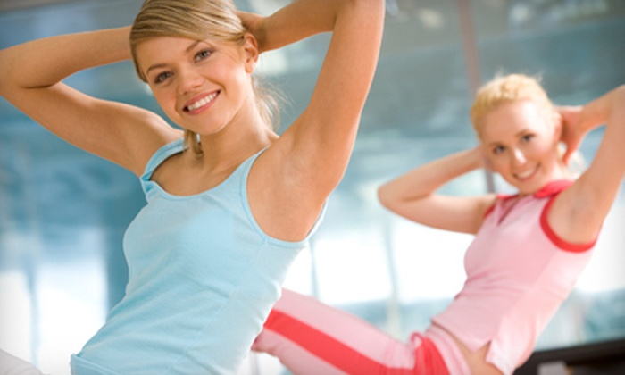2 B Fit Training Studio - Toronto (GTA): 10 or 20 Fitness Classes at 2 B Fit Training Studio (Up to 88% Off)