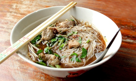 $12 for Three Groupons, Each Good for $8 Worth of Vietnamese Food at Vina Deli ($24 Value)