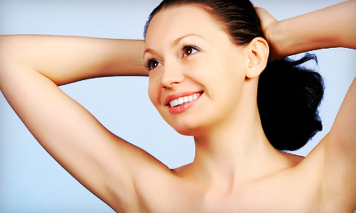 May's Body & Skin Care - Downtown: Removal of One, Two, or Four Benign Moles at May's Body & Skin Care Spa in Oakland (Up to 75% Off)